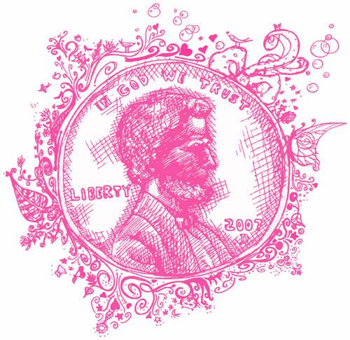 a pretty penny by samantha hahn