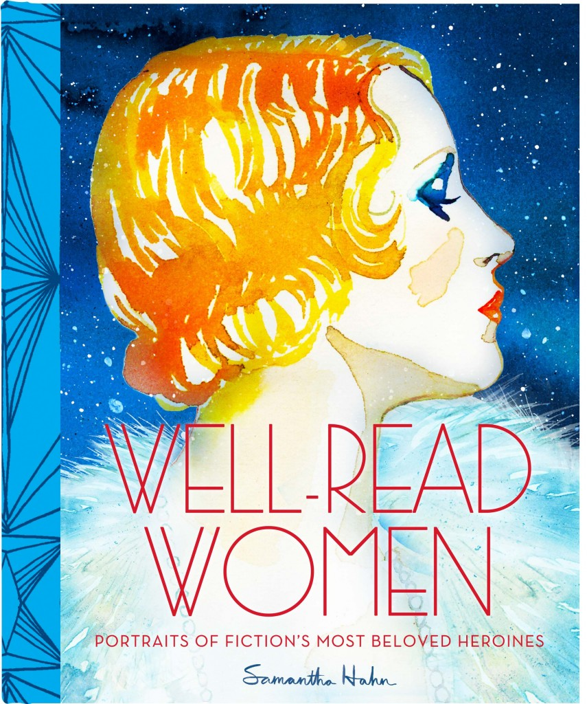 Well Read Women cover
